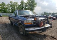 1996 FORD F250 #1706120390