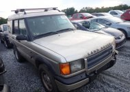 1999 LAND ROVER DISCOVERY #1708561272
