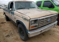 1986 FORD F250 #1708602532