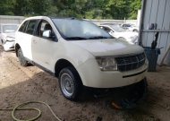 2007 LINCOLN MKX #1709570010