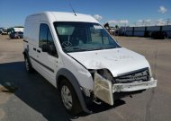 2010 FORD TRANSIT CO #1710047442