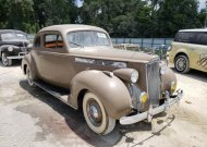 1940 PACKARD COUPE #1712405978