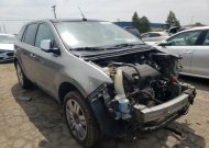2008 LINCOLN MKX #1712967480