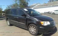 2015 CHRYSLER TOWN & COUNTRY TOURING #1714212508