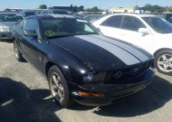 2006 FORD MUSTANG #1714909320