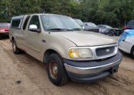 2000 FORD F150 #1746580290