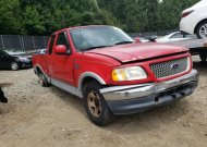 1999 FORD F150 #1748301188