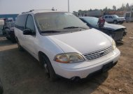 2002 FORD WINDSTAR S #1752033455
