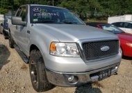 2006 FORD F150 #1753906725