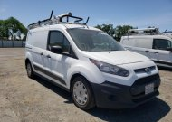2015 FORD TRANSIT CO #1762529600