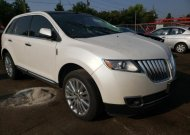 2013 LINCOLN MKX #1769561212