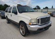 2004 FORD EXCURSION #1772003450