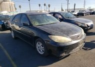 2005 TOYOTA CAMRY LE #1777684992