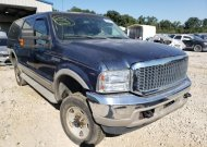 2002 FORD EXCURSION #1779244662