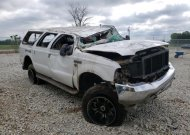 2003 FORD EXCURSION #1779636770