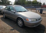 2001 TOYOTA CAMRY LE #1783436952