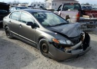 2008 HONDA CIVIC DX-G #1167997549