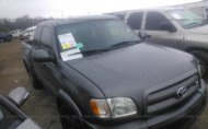 2003 TOYOTA TUNDRA ACCESS CAB LIMITED #1259246356