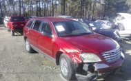 2006 CHRYSLER PACIFICA TOURING #1261370566