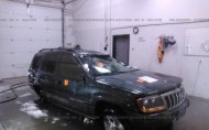 2000 JEEP GRAND CHEROKEE LAREDO #1263091109