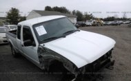 2002 FORD RANGER SUPER CAB #1263407389