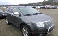 2010 LINCOLN MKX #1263422559