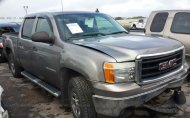 2007 GMC NEW SIERRA C1500 #1263743749