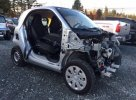 2016 SMART FORTWO #1265308073