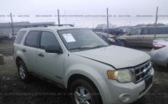 2008 FORD ESCAPE XLT #1268419179