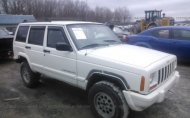 2001 JEEP CHEROKEE CLASSIC/LIMITED #1272096276