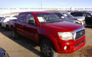 2005 TOYOTA TACOMA DOUBLE CAB PRERUNNER #1272120733
