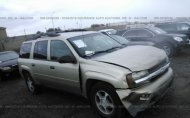 2006 CHEVROLET TRAILBLAZER EXT LS/EXT LT #1273235189