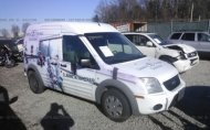 2012 FORD TRANSIT CONNECT XLT #1273860626