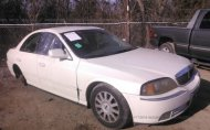 2005 LINCOLN LS #1275680406