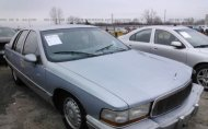 1994 BUICK ROADMASTER LIMITED #1276048056