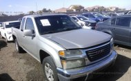 2009 GMC CANYON #1276069926