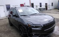 2019 JEEP CHEROKEE LATITUDE PLUS #1276496266