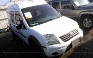2010 FORD TRANSIT CONNECT XLT #1277063483