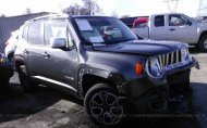 2016 JEEP RENEGADE LIMITED #1277079413