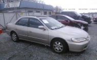 2000 HONDA ACCORD EX #1284275899