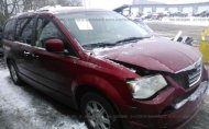 2008 CHRYSLER TOWN & COUNTRY TOURING #1287741046