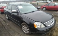 2006 FORD FIVE HUNDRED LIMITED #1291104853