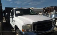 2003 FORD F550 SUPER DUTY #1292158866