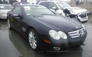 2007 MERCEDES-BENZ SL 550 #1292183273