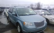 2010 CHRYSLER TOWN & COUNTRY TOURING #1292316056