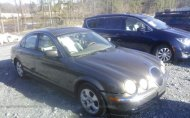 2001 JAGUAR S-TYPE #1292339313
