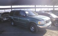 2000 FORD EXPEDITION XLT #1302924963