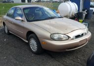 1997 MERCURY SABLE GS #1303348706