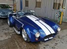 1966 FORD SHELBY #1303366316