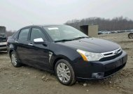 2009 FORD FOCUS SEL #1303395583